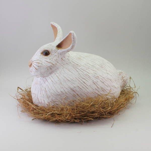 Pupu - Valkoinen