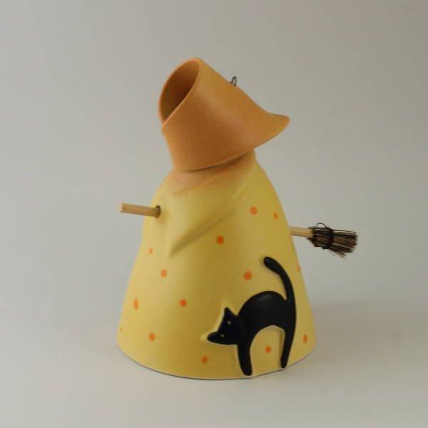 Pääsiäisnoita – Pitkä – Keltainen-kissa