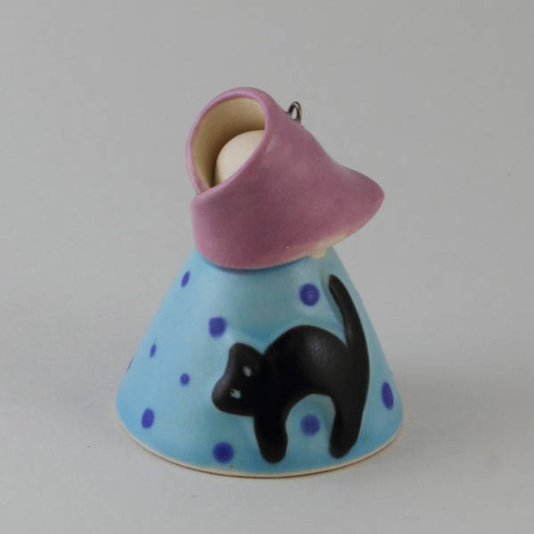 Pääsiäisnoita-Pieni - Turkoosi-kissa
