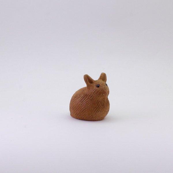 Pupu - Pikkupupu - Vaaleanruskea