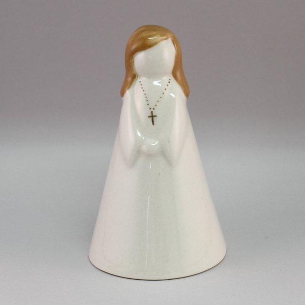 Rippilapsi-Iso - Tyttö - Pitkät vaaleanruskeat hiukset
