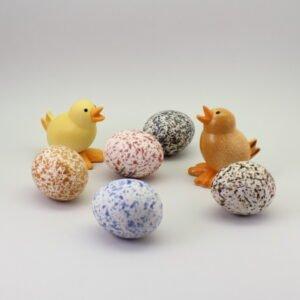 Pääsiäismuna - kaikki ja kananpoika